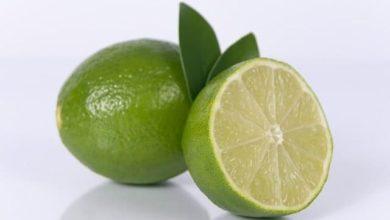 Limetten enthalten wenig Kalorien und Fett.