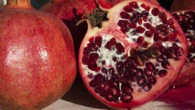 Photo of Granatapfel – die Powerfrucht für deine Gesundheit