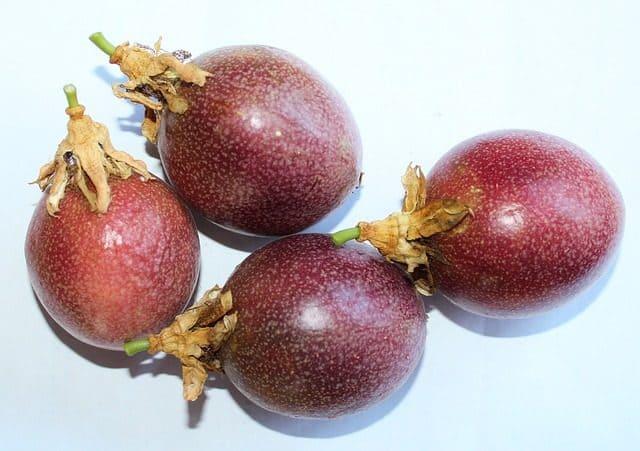 Grenadillen sind reich an wichtigen Mineralstoffen und Vitaminen.