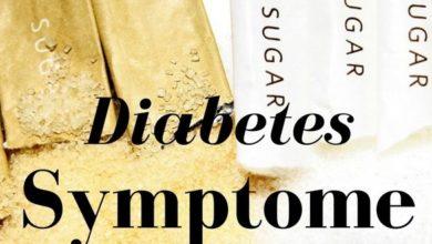 Photo of Diabetes Symptome bei Typ 1 und Typ 2, Entstehung, Erkennung und Langzeitfolgen