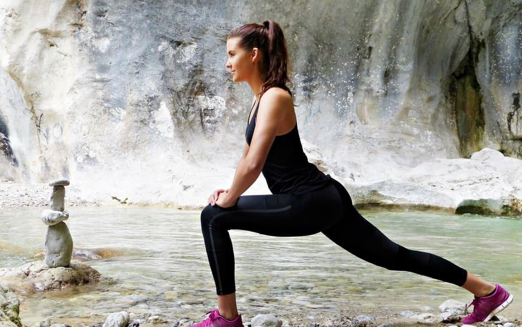 Diabetes typ 2 Menschen dürfen verschieden Sportarten ausführen