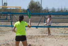 Photo of Beach Tennis der Trendsport im Sand ist auf dem Vormarsch