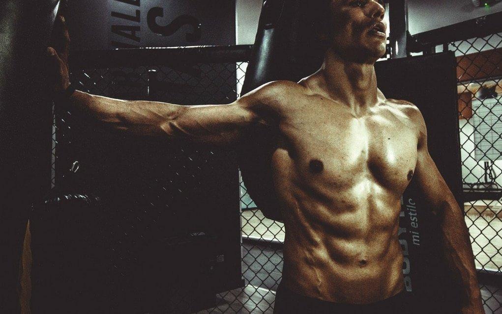 EMS-Training - Elektro Muskelstimulation im Fitnessstudio