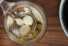 Ginseng ist ein beliebtses Heilmittel in den Wechseljahren