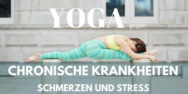Yoga & Entspannung. Es erwartet euch eine Yoga Anti Stress Routine