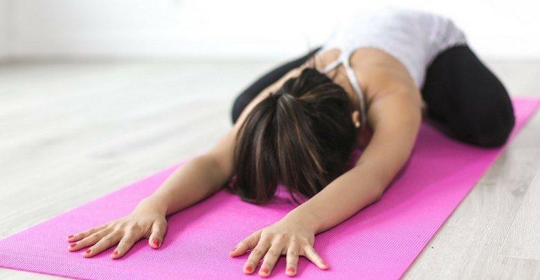 Yoga gegen Stress: Hilfe bei Anspannung, Hektik und Nervosität