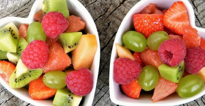 Eine gesunde Ernährung ist Basis für ein gesundes Leben.