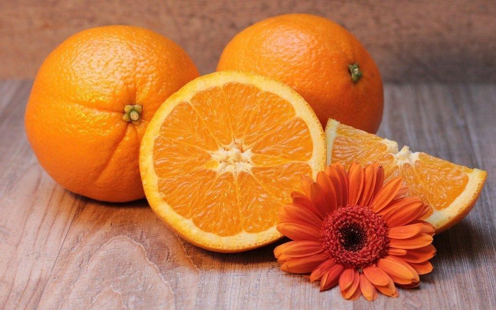 Die Wirksamkeit der Supplementation von Vitamin C zur Prävention
