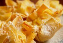 Blätterteig, Kalorien und Nährwerte von pikant bis knusprig