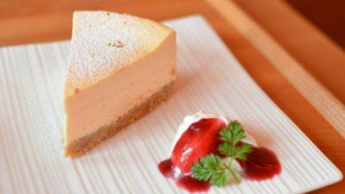 Photo of Käsekuchen Kalorien und Nährwerte des Quarkkuchens