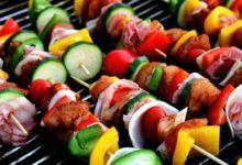 Photo of Gesundes Grillen – 10 Tipps zum grillen mit Gemüse, Käse, exotischen Zutaten