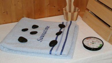 Wellness und Sauna in den eigenen vier Wänden
