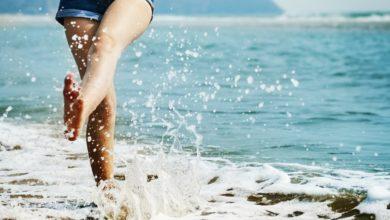 Photo of Öfter mal ohne Schuhe – Warum Barfuß laufen so gesund ist