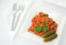 Photo of Bulgur Kalorien und Nährwerte und dessen gesundheitlichen Nutzen