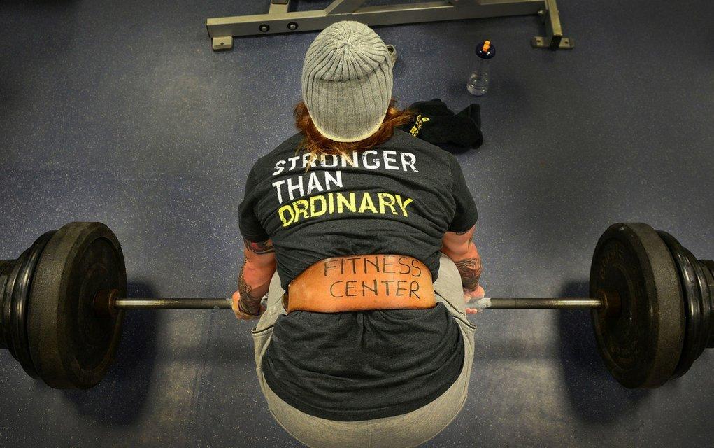 Schneller Muskelaufbau, so einfach gehts