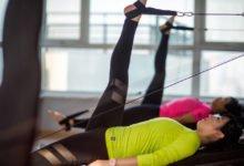 Photo of Abnehmen mit Sport und der Kampf gegen die Kilos und gute Figur gelingt