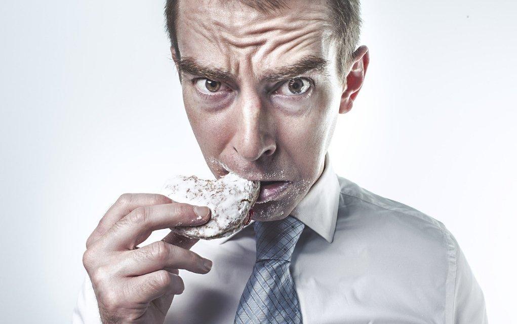 Der Hungerstoffwechsel, Abnehmen durch Hungern – der Absolut falsche Weg!