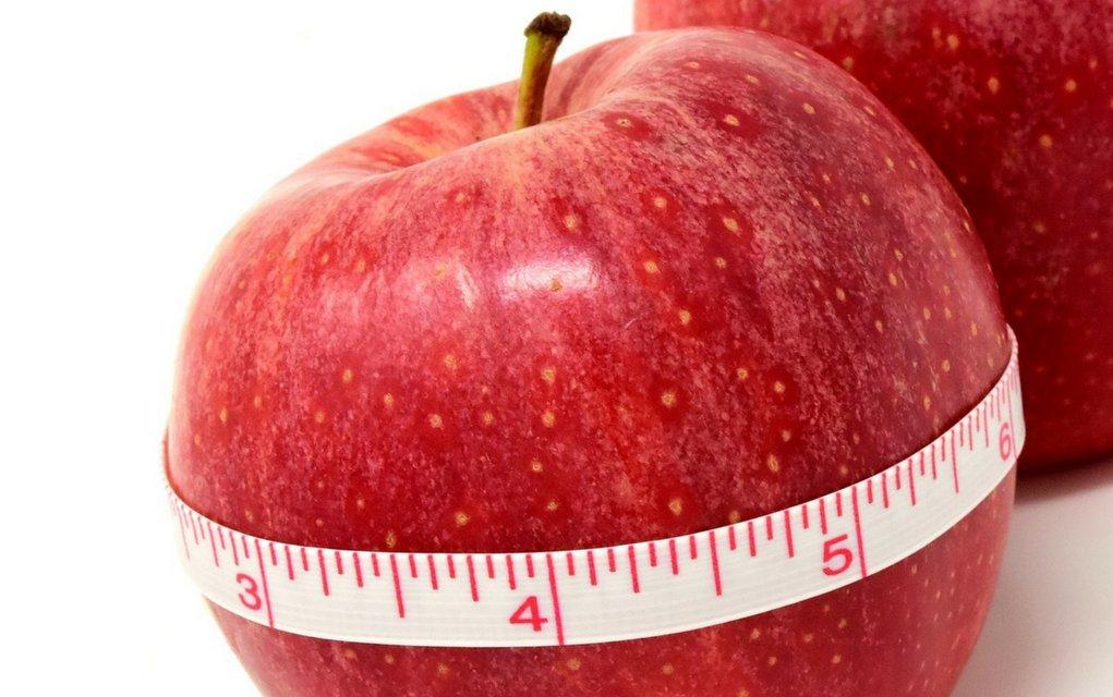 Essen verbrennt Fett beim Abnehmen