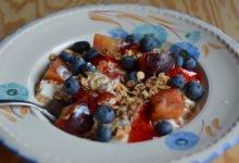 Low Carb Frühstück um den Fettstoffwechsel anzuheizen und fit zu bleiben