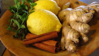Photo of Natürliche Fatburner, mit diesen 5 Nahrungsmittel essen Sie sich schlank