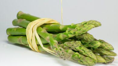 Spargel, Kalorien und Nährwerte und seine gesundheitlichen Vorteile