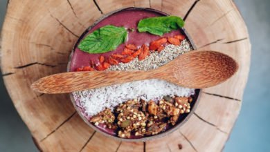 Superfoods – nährstoffreich und gesund in den Alltag integrieren
