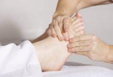 Durchblutungsstörungen der Arme, Beine und Hände