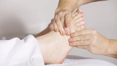 Photo of Durchblutungsstörungen der Arme, Beine und Hände