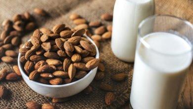 Photo of Mandelmilch Kalorien und Nährwerte sowie Ernährungsvorteile