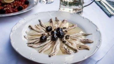 Sardellen oder Anchovis, Der proteinverpackte, Omega 3 reiche gesunde Fisch
