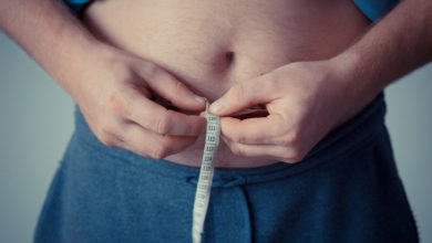 Die Verringerung des Cortisolspiegels kann Dir beim Abnehmen helfen