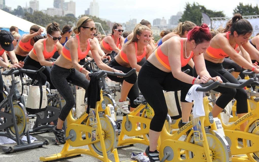 Die schlechtesten Fitness-Trends aller Zeiten (2)