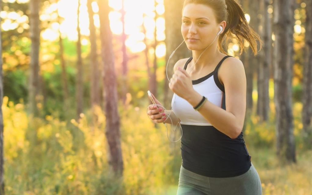 HIIT ist Out! Ist LISS der Workout Trend für dieses Jahr_