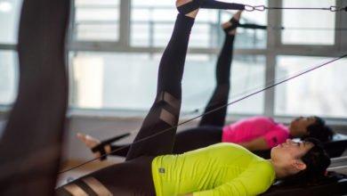 5 Komponenten der perfekten körperlichen Fitness