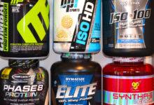 Photo of Nahrungsergänzungsmittel die ein Fitness-Anfänger benötigt