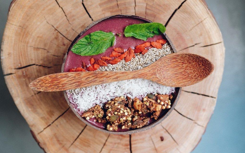 6 - Superfoods zum Super Abnehmen