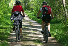 Photo of Mit Fahrradfahren wirst du dich fit und gesund halten
