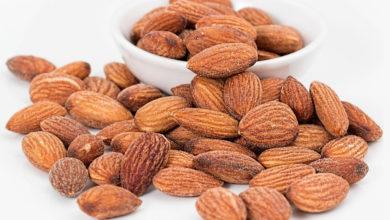 Mandeln Kalorien und Nährwerte und ihre erstaunlichen Vorteile
